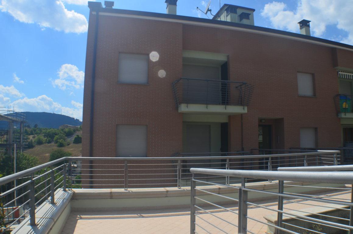 L'Aquila – Torretta – Miniappartamento 40 mq