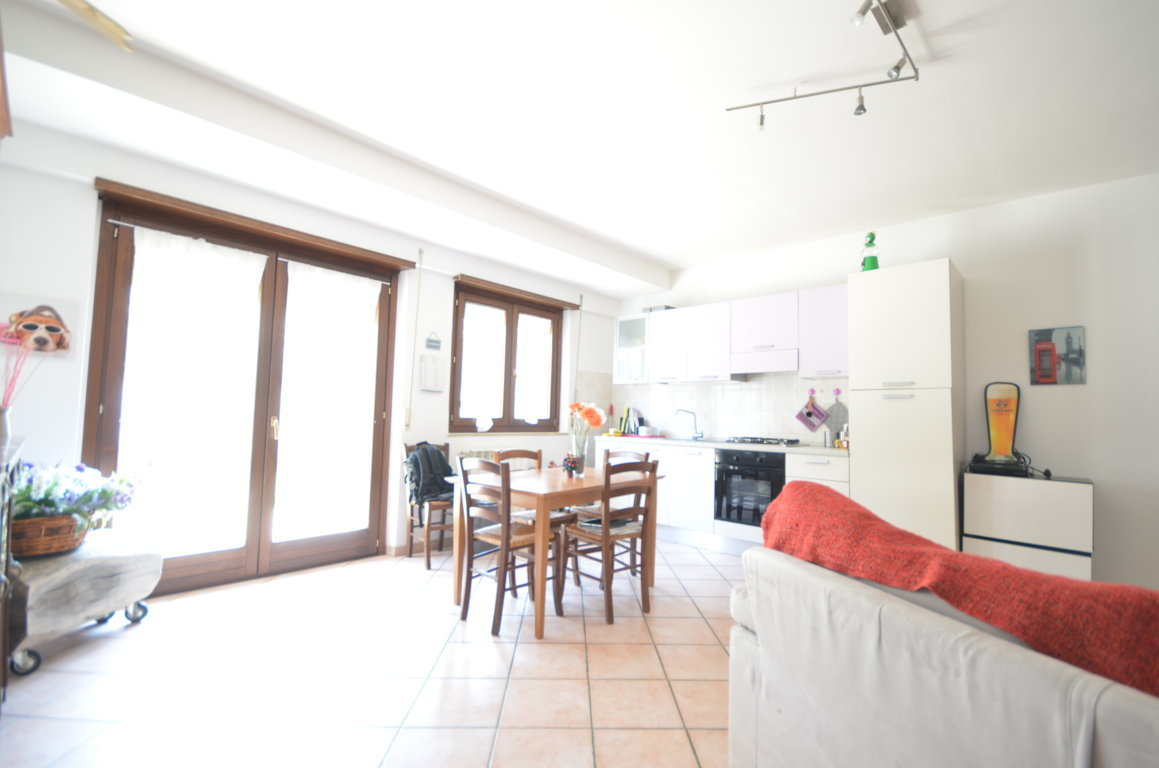 Coppito – L'Aquila – Appartamento con Giardino