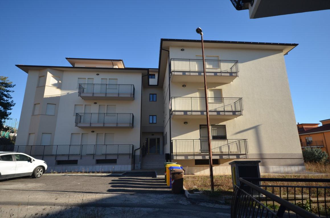 Quartiere S.Barbara – Via Corfinium Appartamento Tre Camere