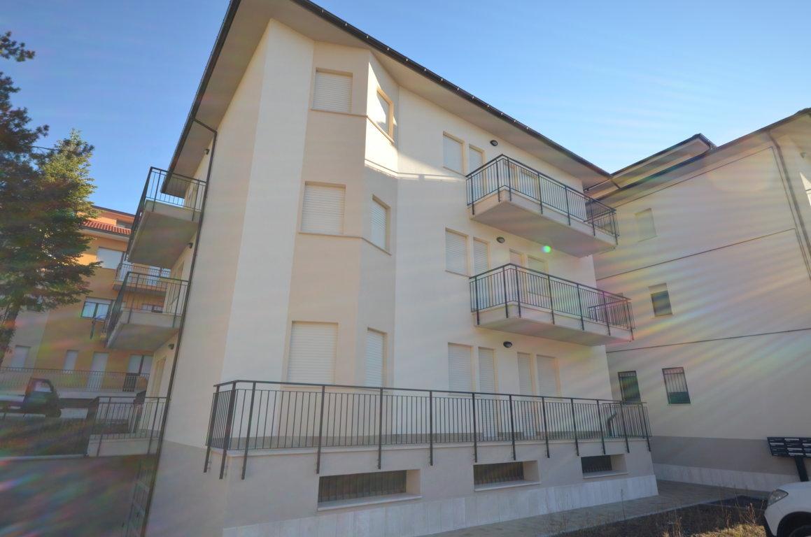 Quartiere S. Barbara – Via Corfinium – Mansarda
